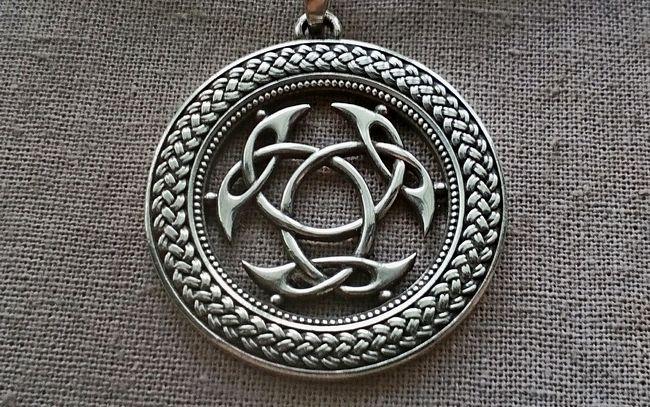 Кельтский узел значение амулета